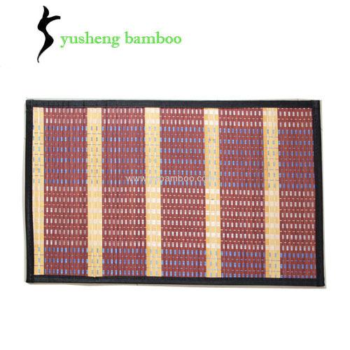Cheap Custom Bamboo Rug