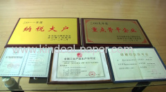 Taizhou Kindeal Paper CO., LTD.