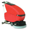 Walk behind automatic battery floor scrubber dryers driers