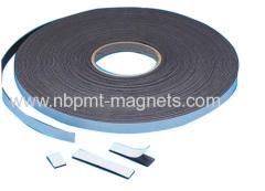 Industrial sheet Flexible Soft Rubber Magnet