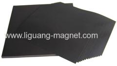 printable flexible soft pvc rubber magnet