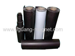 industrial soft Flexible Rubber Magnetic Sheet