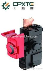 AC variable speed switch for Hammer Bosch26