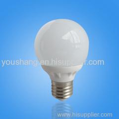 G60 E27 5.5W SMD2835 470LM LED BULB