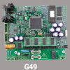CG06 circuit board replacement