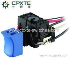 Mod61 switches for brushless applications