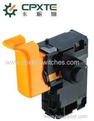 AC variable speed switch for Drills of Bosch