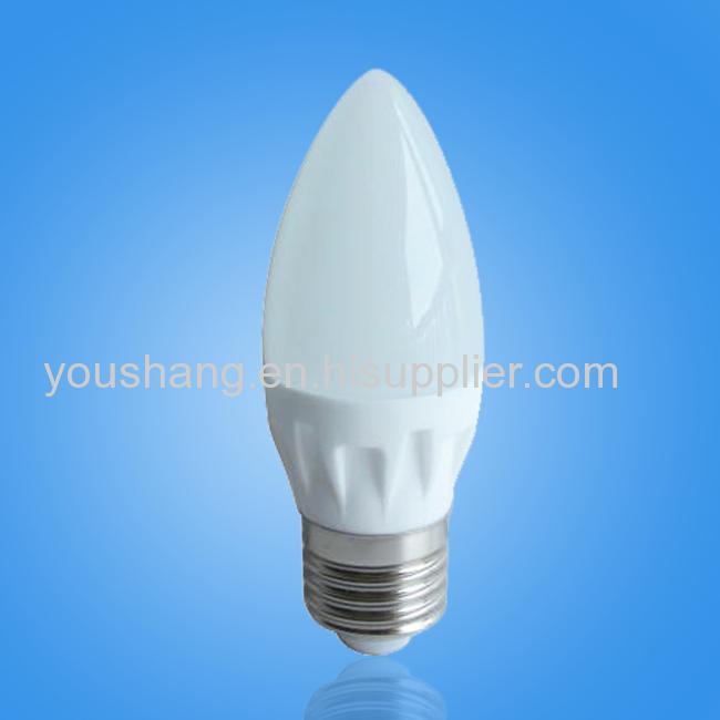 C37 E14 300LM 4W SMD2835 LED BULB