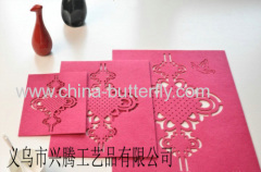 Table runner/Table supplies/Cup mat