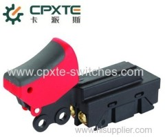 CHE switches for power tool and garden tool