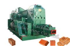 Coal Gangue Brick Machine JZK60