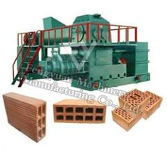 Coal Gangue Brick Machine JZK 55