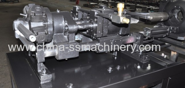 50 Tons small injection moulding machine