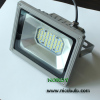 50W No Driver Waterproof LED Flood Light
