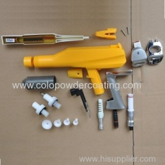 Powder Coating Spray Gun Prices