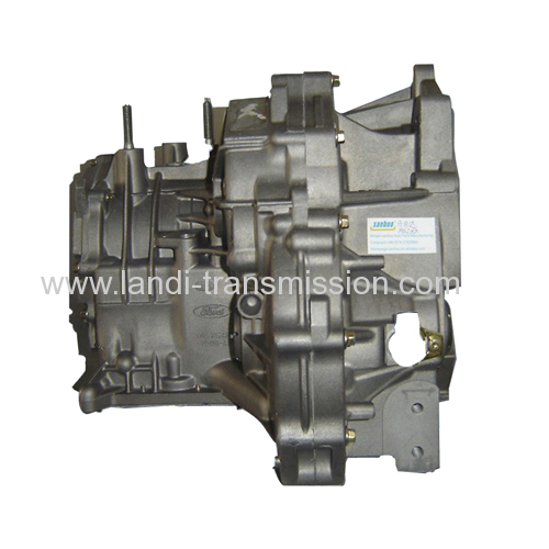 ZF Chevrolet 4HP-16 automatic transmission complete