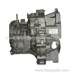 General Motors Gearbox 4F27E