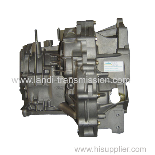 General Motors Gearbox 4f27e From China Manufacturer