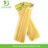 12 Inch Round Natural BBQ Bamboo Skewers