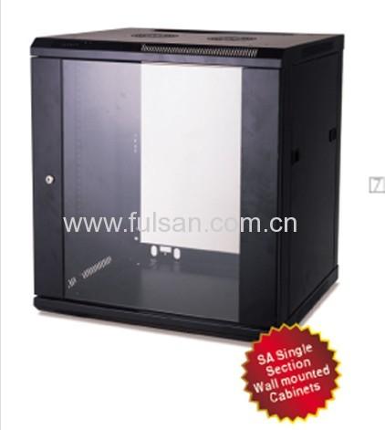 wall telecomunication/Wall mounted network cabinet