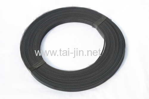 MMO Coated Mesh Ribbon Anode for Concrete Structures