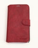 Stand Leather Flip Case for Samsung Galaxy