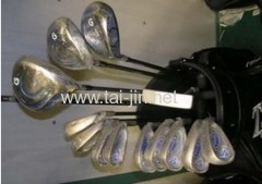Hot sale titanium golf club titanium golf driver in Europe