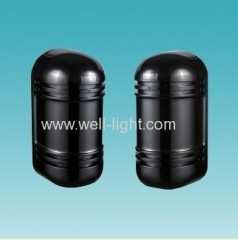 Outdoor intelligent dual IR beams