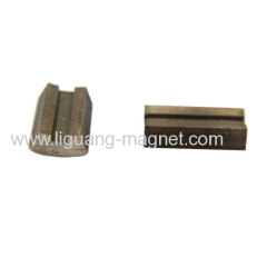 strong permanent SmCo magnets