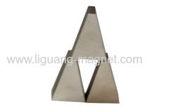 strong rare earth samarium cobalt wind generator permanent magnet