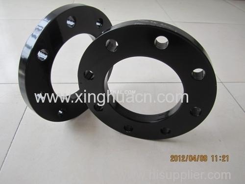 hdpe steel backing ring