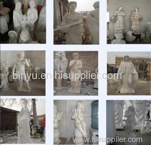 beautiful sexy naked figure sculpture