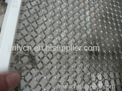 metal chain mail factory