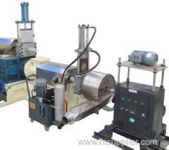 Top sale hydraulic screen changer for blown film machine