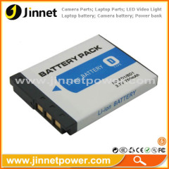 NP-BD1 NP-FD1 replacement camera battery for sony