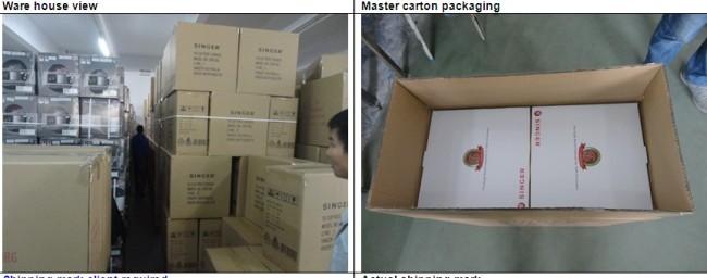 Professional Pre Shipment Inspection Service