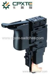 PAC Hammer Drill Switches