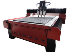 HR-1325 of Wood Engraving Machine