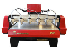 HR-1513- Wood Engraving Machine