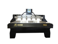 HR-1613 - CNC Engraving Machine