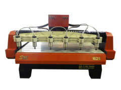HR-1625 - CNC Machine