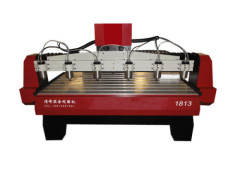 HR-1813- Wood Engraving Machine