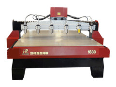 HR-1830 - Wood Working Machine