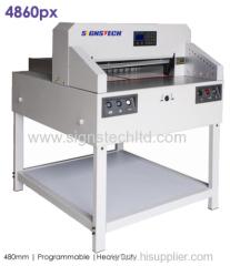 CE Certificate 19inch Paper Cutter Guillotine Machine