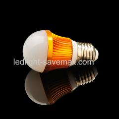 5W LED bulb E27 Edison base