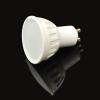 7W GU10 LED spotlight bulb