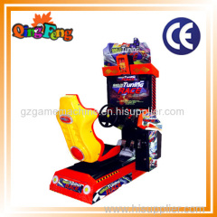 Tuning Race MR-QF293-3 cheapest racing machine, simulator arcade video driving game