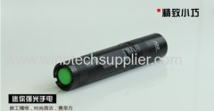 260 High Lumen MINI LED TORCHCREE R5 Professional Camping CREE LED Torch