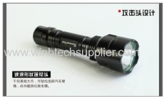 Cree XPE-R3 High Power Aluminum cree flashlight rx308 LED flashlight