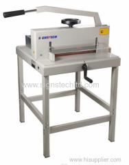 Manual Paper Cutting Machine